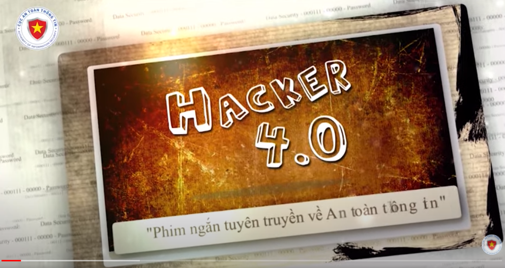 HACKER 4.0   Tập 3: Một Vụ Tống Tiền