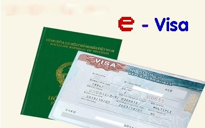 Những điểm mới trong việc cấp thị thực điện tử và danh sách các cửa khẩu cho phép người nước ngoài nhập cảnh, xuất cảnh bằng thị thực điện tử tại Nghị định số 17/2019/NĐ-CP