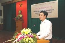 """Hội nghị phối hợp công tác """"Gắn kết hoạt động giáo dục tại bảo tàng và di sản văn hóa trên địa bàn tỉnh Nam Định với các cơ sở  giáo dục và doanh nghiệp du lịch"""""""