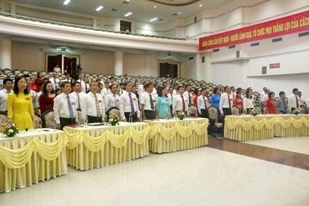 Tổ chức thành công Đại hội đại biểu Đảng bộ  Sở Văn hóa, Thể thao và Du lịch nhiệm kỳ 2020-2025