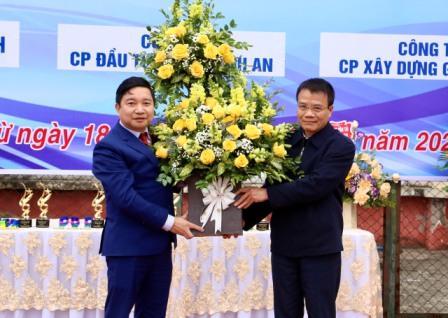 Giải Quần vợt các Câu lạc bộ tỉnh Nam Định năm 2020